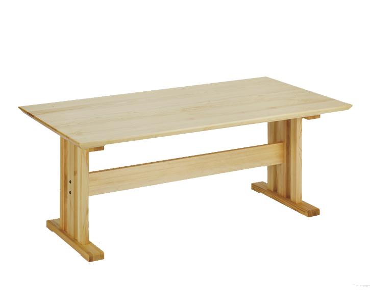 赤松ダイニングテーブル